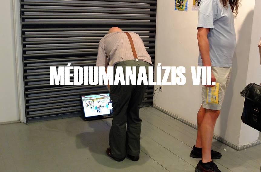 Médium-analízis VII.